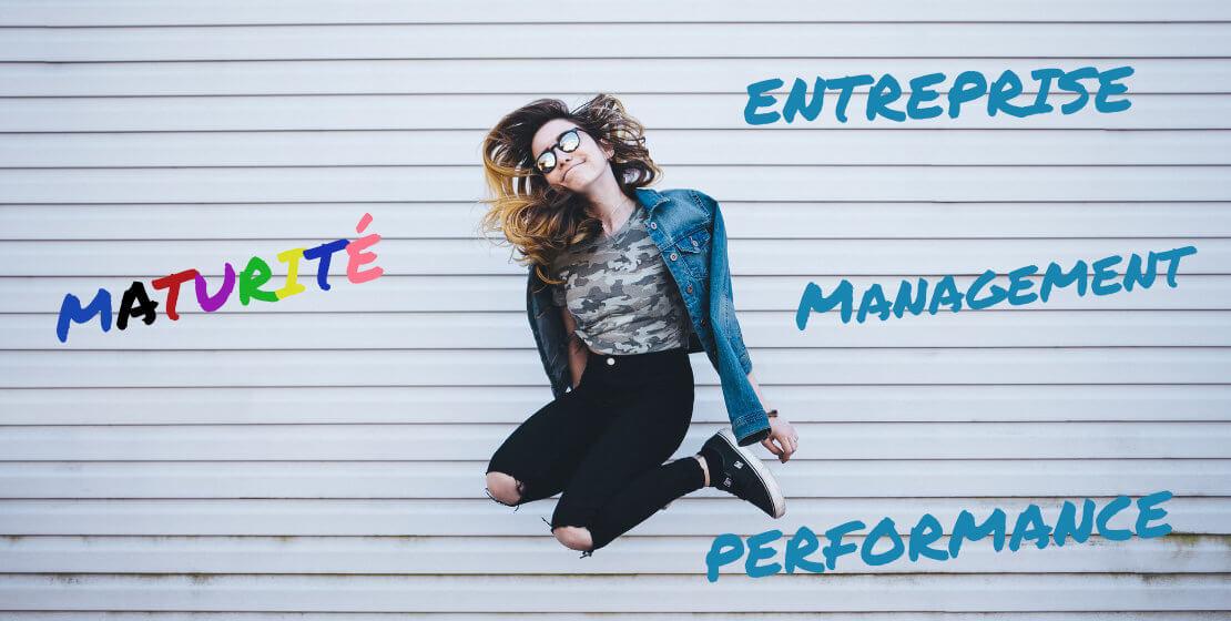 L'importance d'identifier la maturité des entreprises pour être pertinents