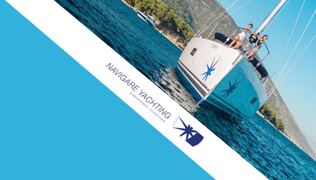 Navigare Yachting Fr : création du site français