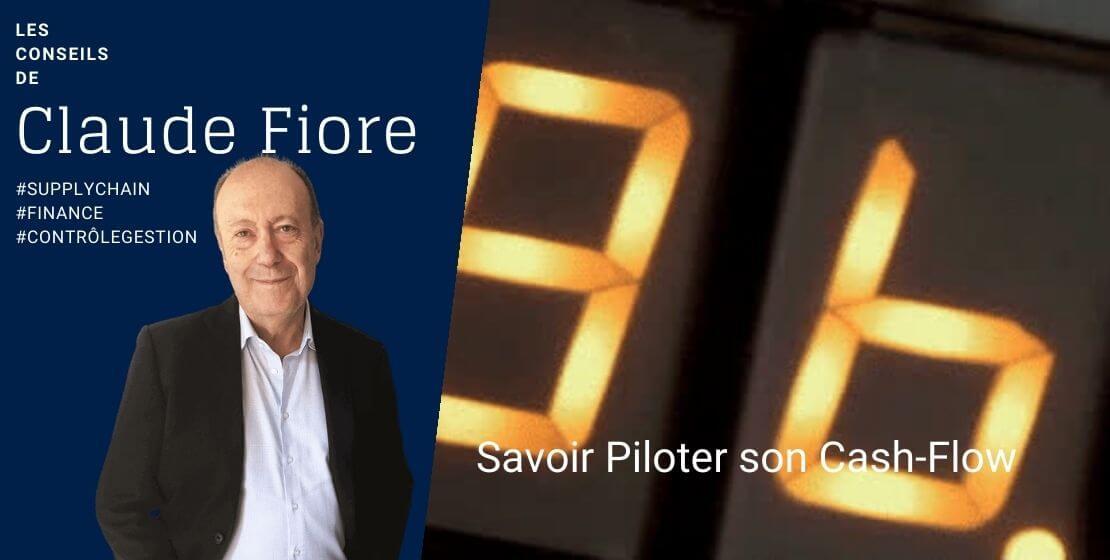 Savoir Piloter son Cash-Flow