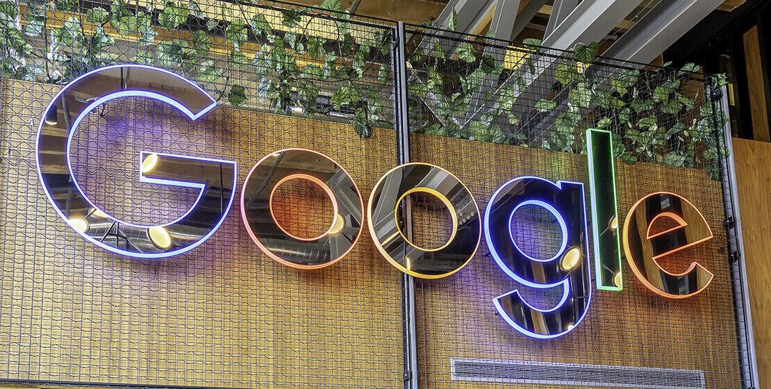 Critères pour un bon site d'après google