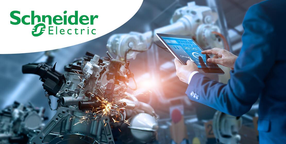 L'offre de service IDI de Schneider Electric