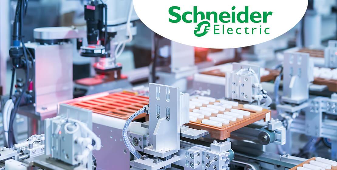 Prédiction des pannes avec Schneider Electric